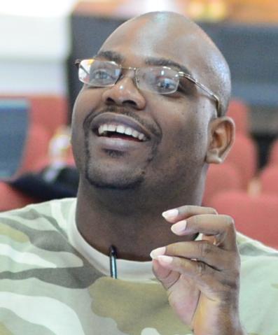 Franck KOUYAMI