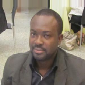 Grégoire EHOUMI